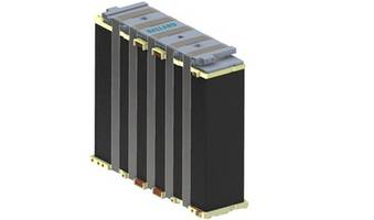 New PEM Fuel Cell Stack Delivers up to 95 degree C Maximum Operating Temperature