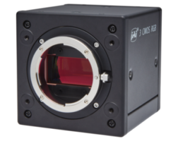 Latest Scan Cameras Provide Three-Channel (R/G/B) Color Image Capture at 8K (8192) Pixel Resolution Per Line