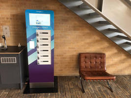 New Mobile Device Charging Station Uses USB 3.1 Power Delivery Schemes