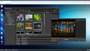 New Virtual Channel Playout System Offers Endless Scalability, Web-based Access and IP Workflow