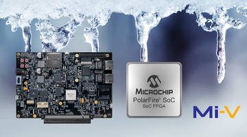New Icicle Kit for PolarFire SoC FPGAs is Centered Around 250K Logic Element PolarFire SoC device