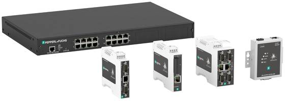New DeviceMaster Gateways with Serial and Industrial Ethernet Translation Capabilities