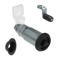 New E5 Cam Latch Series Available with Plastic Roller-style Cam