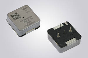 Latest EP1 Wet Tantalum Capacitor Offers Voltage Ratings Ranging from 25 VDC to 125 VDC