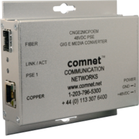 New Media Converter Prevents Network Video Flooding