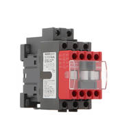 New Ex9CA Contactor is Designed for Use in Safety Function Applications