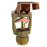 New V-EP Attic Sprinkler is cULus Listed