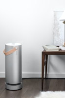 New Air Purifier Incorporates Anodized Aluminum Housing