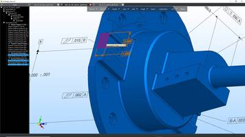 New K-Compare and K-Display Products Provide Updates to STEP and CAD File Readers