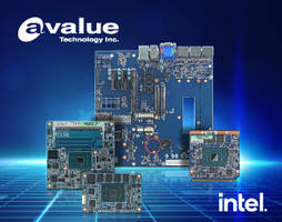 New COM Module Products Provide Customized BIOS