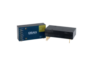 New Power Supplies from Dean Technology Come with Enhanced Adjustment and Monitoring Features