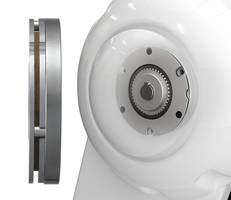 New BXR Spring Applied Brakes Provide Versatility in Space and Weight Savings