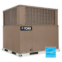 New YORK Residential Package Equipment with Vibration-reducing Technology