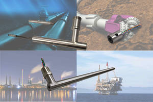 New LVDT Position Sensors Provide Highly Accurate and Reliable Position Measurement