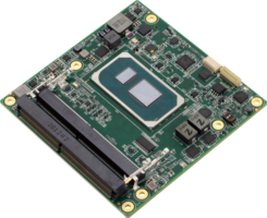 New Next Generation Embedded Solutions Provide High Performance and Flexibility