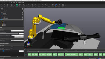 New R-Series 3D Scanning Software Comes with VXscan-R Digital Twin Environment