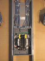 New ACS/Uni-Fab Pre-Wired Load Centers Meet NEC and UL Standards