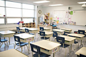New Safe Space School Initiative Protects School Environments