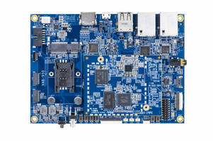 New VIA VAB-950 Board Features 16 GB eMMC 5.1 Flash Memory and Micro SD Card Slot