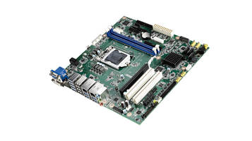 New Micro-ATX Motherboard Comes with WISE-DeviceOn Software