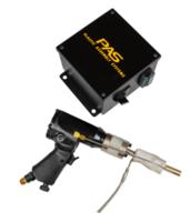 New Hand-Held Heatstaker Pistol Features Intuitive Post Cooling Activation