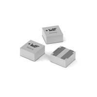 New WE-MAPI Power Inductors are Ideal for Use in High-Efficiency Power-Supply Systems