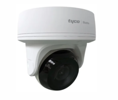 Latest Tyco Illustra Essentials Cameras are NDAA Compliant and IP67 Rated