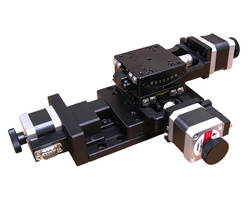 New XAB Triple-Axis Stage for Precise Measurement of Compound Angles