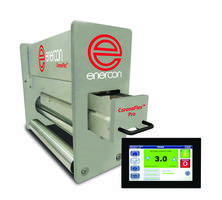 New CoronaFlex Pro Corona Treater Comes with Remote Touchscreen Interface