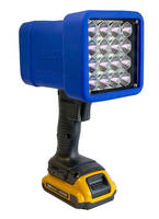 New UVX Inspection Strobes Provide Representation of Quality by Eliminating Hot Spots