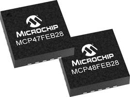 New Low-Power DAC Provides Power-on/Brown-out Reset Protection