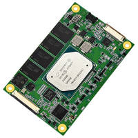 New COMeT10-3900 Computer-on-Module Offers up to 8GB LPDDR4 2400 MT/s