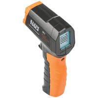 New Infrared Digital Thermometer with Simple-to-view Backlit Display