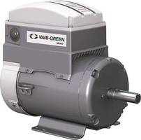 Latest Three-Phase Vari-Green Motors Operate at IE5 Efficiency Levels