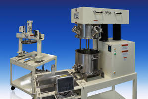 New Mixing, Weighing and Discharging System Can be Tailored to Individual Process Needs