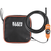 New ET16 Borescope Available with 10-foot Armored Gooseneck