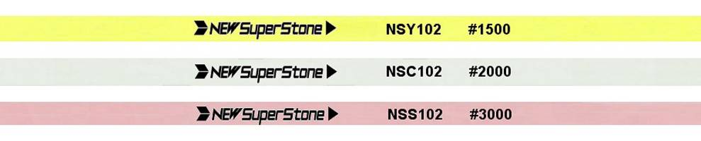 New Ceramic Super Stones are Ideal for Fine Detail Polishing