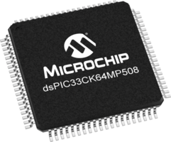 Latest Motor Controls from Microchip are Ideal for Automotive, Industrial, Medical and Consumer Applications