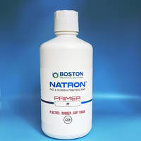 New Natron PP Primer is Ideal to Use on All Low Surface Energy Plastics
