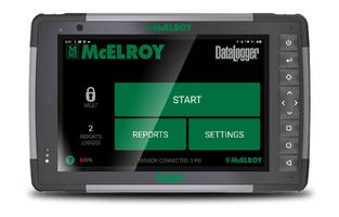 New DataLogger 7 Available with Hot-swappable Battery Option