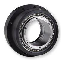 New FBS-2UH Gear Unit Series Feature Robust Cross Roller Output Bearing