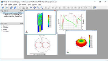 New 3D Transient Solver Simulating Software Solves Electromagnetic Interference (EMI) System Design Issues
