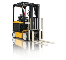 Yale Makes SDCE 100 List for Custom-Spec Lift Trucks at High-Density Goya Foods Facility