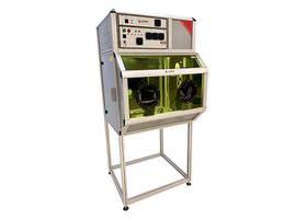 New Laser Blaster Cabinet is FDA Compliant