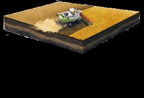 New SymTRX Granular Fertilizer Improves Soil Health