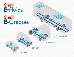 New E-FLUIDS Supports Battery and Fuel Cell Electric Powertrains