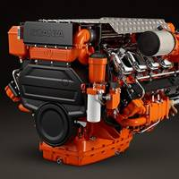 Scania USA Inks Agreement with Maritimo for Performance Pleasure Craft Engines from 700 to 1,150 Horsepower