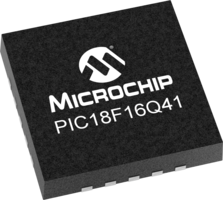Latest Microcontrollers from Microchip Come with Programming and Debugging Capabilities