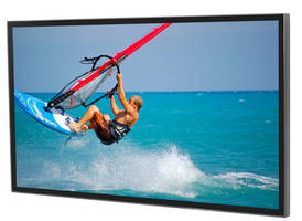 Are You In Search of a Large Outdoor Waterproof Sunlight Readable Monitor or TV?