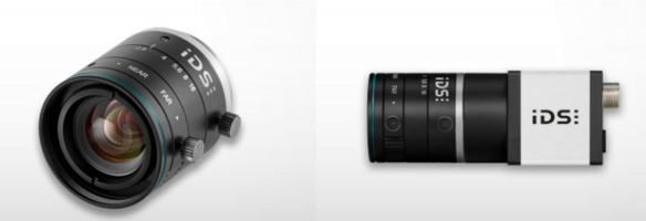 New C-Mount Lenses Can Fix Aperture and Focus Mechanically